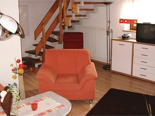 Stunning home in Waldthurn w/ WiFi and 3 Bedrooms (DBA112)