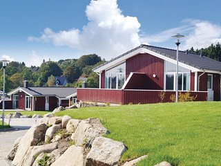 Awesome home in St. Andreasberg w/ Sauna and 1 Bedrooms (DAN909)