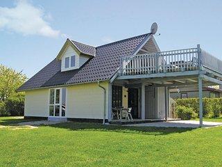 Beautiful home in Bogense w/ 3 Bedrooms