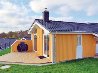 Beautiful home in St. Andreasberg with Sauna and 2 Bedrooms (DAN907)
