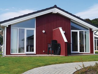 Stunning home in St. Andreasberg with Sauna and 1 Bedrooms (DAN911)