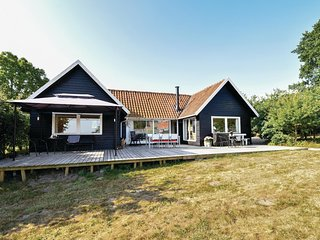 Awesome home in Asperup w/ WiFi and 3 Bedrooms