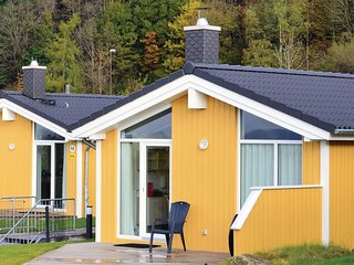 Awesome home in St. Andreasberg w/ Sauna and 2 Bedrooms