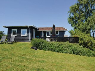 Amazing home in Bogense w/ WiFi and 2 Bedrooms