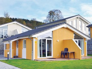 Awesome home in St. Andreasberg with Sauna and 1 Bedrooms (DAN912)