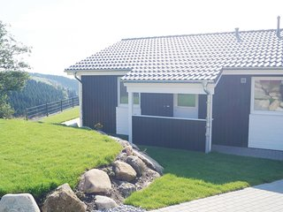 Stunning home in St. Andreasberg w/ Sauna and 1 Bedrooms