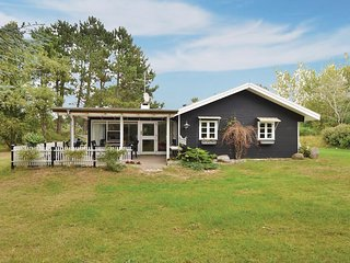 Amazing home in Martofte w/ 2 Bedrooms