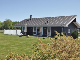 Awesome home in Otterup w/ Sauna, WiFi and 3 Bedrooms