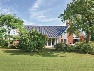 Stunning home in Nyborg w/ Sauna, WiFi and 4 Bedrooms