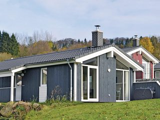 Nice home in St. Andreasberg with Sauna and 2 Bedrooms (DAN927)