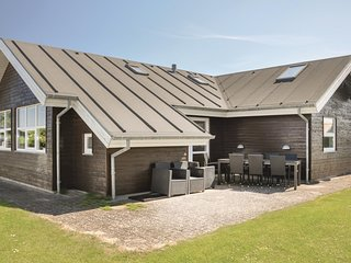 Amazing home in Otterup w/ WiFi and 4 Bedrooms