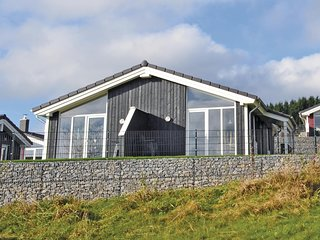 Awesome home in St. Andreasberg with Sauna and 1 Bedrooms (DAN938)