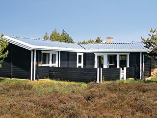 Stunning home in Rømø w/ 3 Bedrooms (R10501)