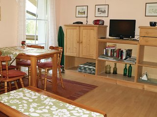 Awesome home in Zwiesel w/ WiFi and 1 Bedrooms