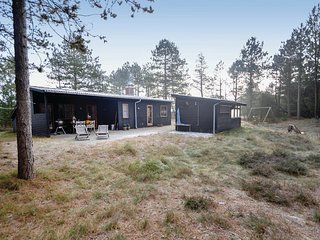 Nice home in Rømø w/ WiFi and 3 Bedrooms (R10405)