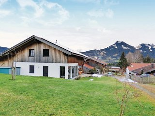 Amazing home in Fischbachau w/ WiFi and 2 Bedrooms