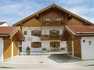 Stunning home in Bad Tolz w/ WiFi and 2 Bedrooms