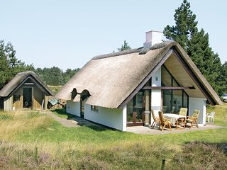 Beautiful home in Rømø w/ WiFi and 1 Bedrooms