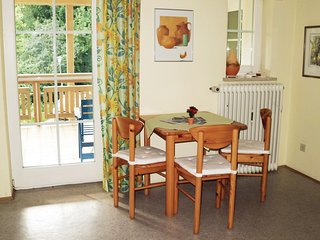 Nice home in Zwiesel w/ WiFi and 0 Bedrooms