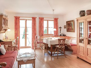 Nice home in Bad Tolz w/ WiFi and 1 Bedrooms