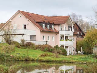 Nice home in Heinersreuth w/ WiFi and 0 Bedrooms