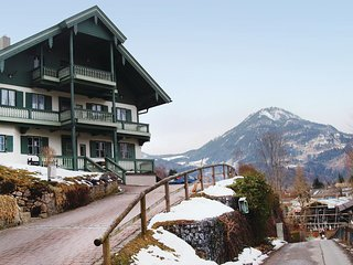 Nice home in Oberaudorf w/ WiFi and 2 Bedrooms