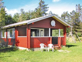 Beautiful home in Rømø w/ 2 Bedrooms (R10775)