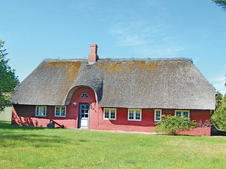 Beautiful home in Rømø w/ 3 Bedrooms (R10763)