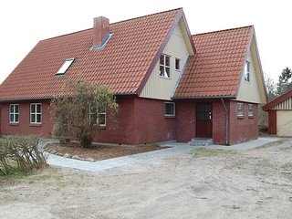 Nice home in Rømø w/ WiFi and 3 Bedrooms (R10815)