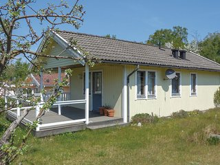 Stunning home in Simrishamn w/ 3 Bedrooms