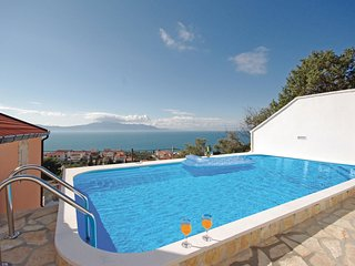 Beautiful home in Podaca w/ WiFi, Outdoor swimming pool and 0 Bedrooms