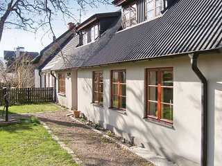 Beautiful home in Limhamn w/ 3 Bedrooms and WiFi (S01022)