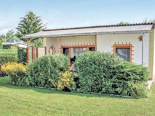 Stunning home in Zehdenick w/ 1 Bedrooms