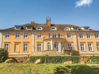 Herrenhaus Lubbenow