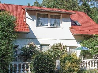 Stunning home in Liepe w/ 0 Bedrooms