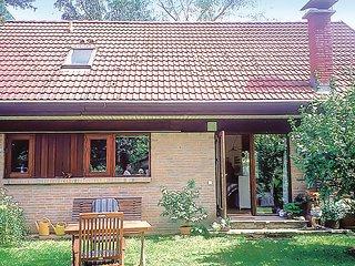 Stunning home in Erkner w/ Sauna and 2 Bedrooms