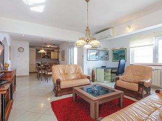 Beautiful home in Omis w/ WiFi and 3 Bedrooms