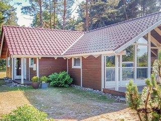 Stunning home in Dorf-Zechlin w/ 3 Bedrooms