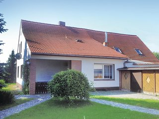 Amazing home in Lübbenau/Gross Beuchow w/ 3 Bedrooms (DBB199)
