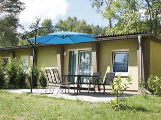Stunning home in Heidesee/ Dolgenbrodt w/ WiFi and 2 Bedrooms