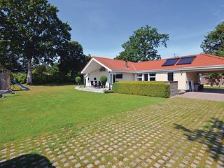 Awesome home in Frørup w/ WiFi and 2 Bedrooms
