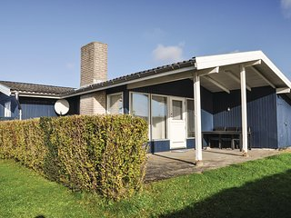 Amazing home in Ebberup w/ WiFi and 3 Bedrooms