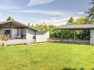Amazing home in Svendborg w/ WiFi and 3 Bedrooms (G53116)