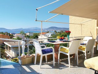 Beautiful home in Artemida w/ WiFi and 1 Bedrooms