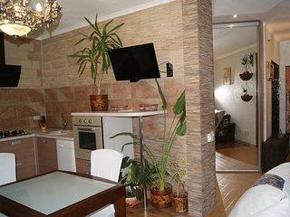 Апартаменты Оливия на Радищева