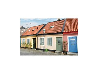 Stunning home in Ystad w/ 2 Bedrooms
