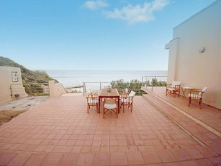Awesome home in Agios Amilianos Chios w/ WiFi and 4 Bedrooms (GCH006)