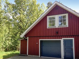 Stunning home in Vittsjö w/ WiFi and 0 Bedrooms