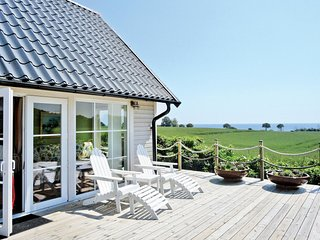 Stunning home in Ystad w/ WiFi and 2 Bedrooms
