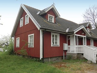 Awesome home in Kristianstad w/ 6 Bedrooms (S01220)
